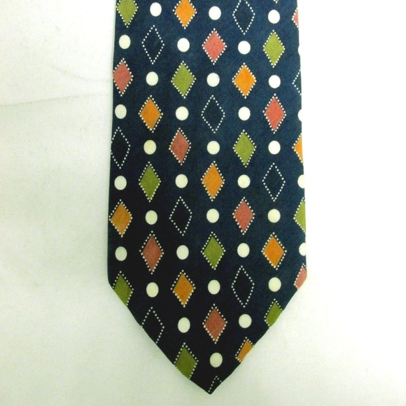 Hugo Boss Other - Hugo Boss Men's Silk Tie